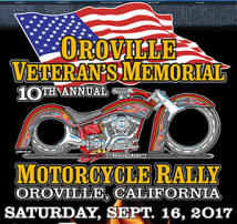 Motorcycle Rally Link